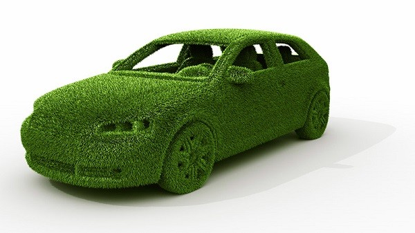 Make Your Car Greener