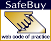 Safebuy Accredited - Click Here to Verify