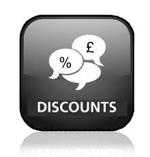 Click Here to Receive Discounts