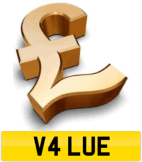 Private Plate Valuations